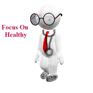 focus on healthy